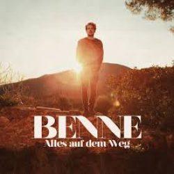 Cover Benne - Alles auf dem Weg