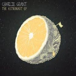 Cover Charlie Grant - The Astronaut