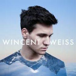 Cover Wincent Weiss - Frische Luft