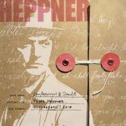 Heppner Confeesions & Doubts